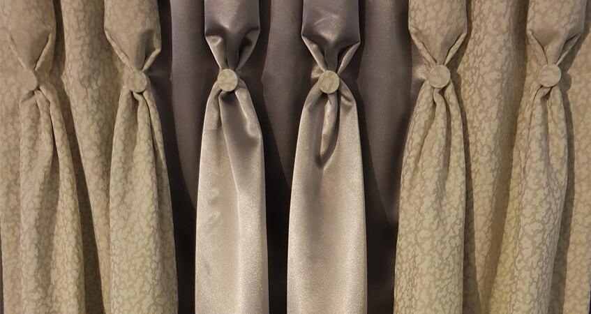 Curtain Heading Types